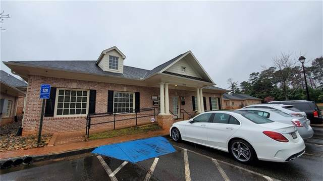 1670 Mckendree Church Road 200A, Lawrenceville, GA 30043 (MLS #6747785) :: The Hinsons - Mike Hinson & Harriet Hinson