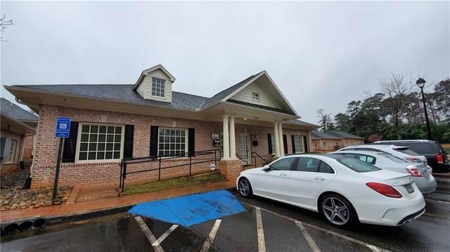 1670 Mckendree Church Road 200B, Lawrenceville, GA 30043 (MLS #6747788) :: The Heyl Group at Keller Williams