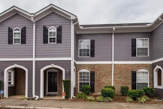 908 Summer Place #908, Norcross, GA 30071 (MLS #6747897) :: North Atlanta Home Team