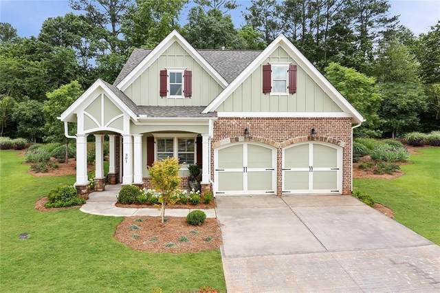 204 Foxtail Road, Woodstock, GA 30188 (MLS #6747921) :: North Atlanta Home Team