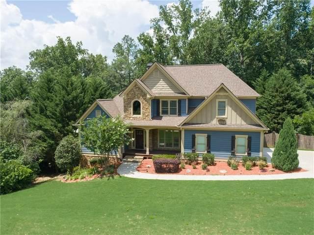 137 Royal Oaks Drive, Canton, GA 30115 (MLS #6747972) :: North Atlanta Home Team