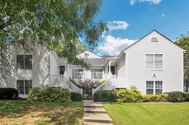 1007 SW Cannongate Crossing SW #1007, Marietta, GA 30064 (MLS #6747984) :: Kennesaw Life Real Estate
