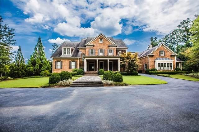 23 Horseleg Creek Road SW, Rome, GA 30165 (MLS #6748032) :: North Atlanta Home Team