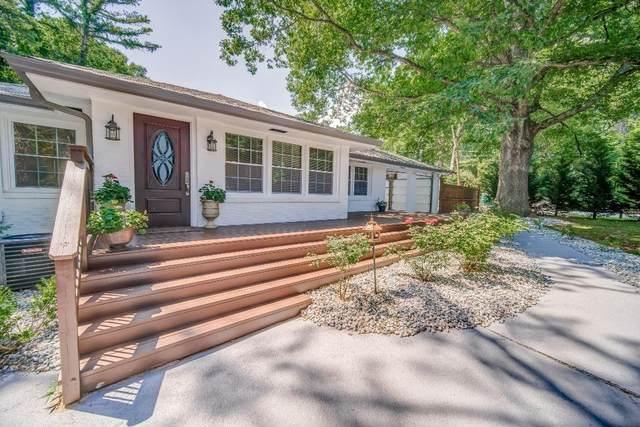 2069 Wilandrew Drive, Decatur, GA 30033 (MLS #6748055) :: Path & Post Real Estate