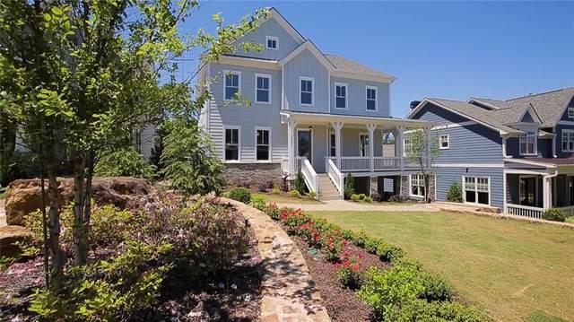 2503 Hardpan Way, Woodstock, GA 30188 (MLS #6748253) :: Path & Post Real Estate