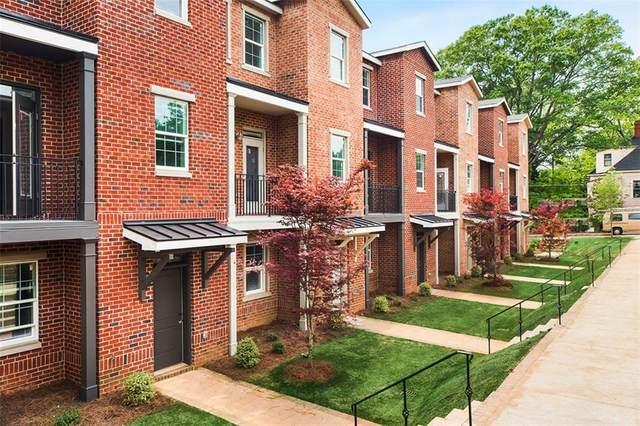1777 Temple Avenue D, College Park, GA 30337 (MLS #6748254) :: BHGRE Metro Brokers