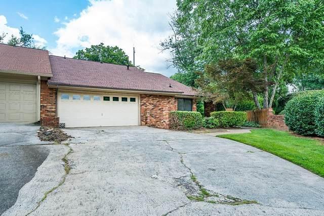 325 Francyne Court, Atlanta, GA 30328 (MLS #6748287) :: Good Living Real Estate