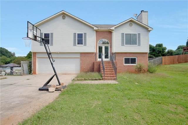 628 Rivermill Road, Bethlehem, GA 30620 (MLS #6748347) :: North Atlanta Home Team
