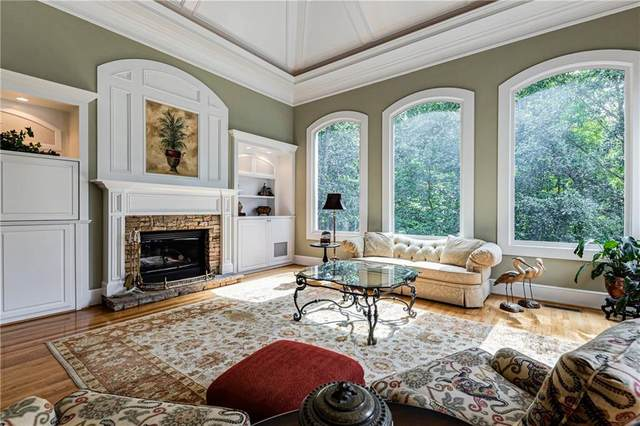 305 Enclave Circle, Atlanta, GA 30342 (MLS #6748423) :: Vicki Dyer Real Estate