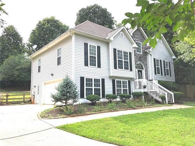 6295 Autry Mill Road, Cumming, GA 30028 (MLS #6748426) :: Kennesaw Life Real Estate
