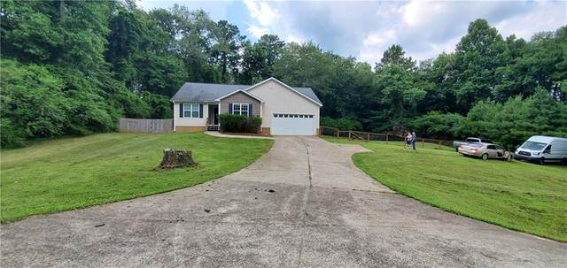 7372 Highway 136 W, Talking Rock, GA 30175 (MLS #6748564) :: Path & Post Real Estate