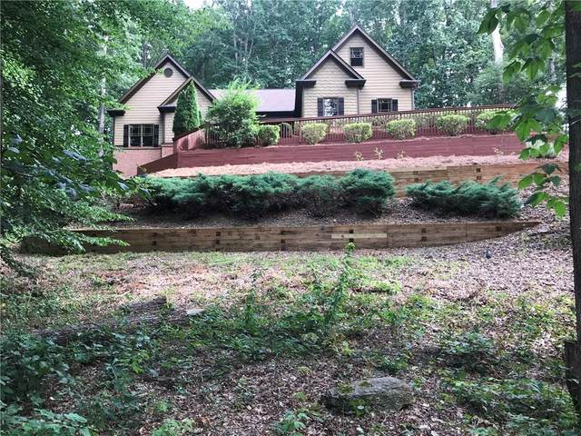 109 New Cut Rd Road, Winder, GA 30680 (MLS #6748599) :: KELLY+CO