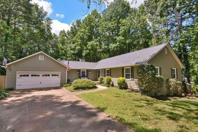 133 Dockside Downs Drive, Woodstock, GA 30189 (MLS #6748627) :: North Atlanta Home Team
