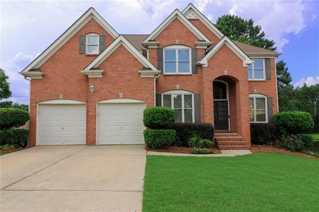 1336 Wind Chime Court, Lawrenceville, GA 30045 (MLS #6748640) :: North Atlanta Home Team