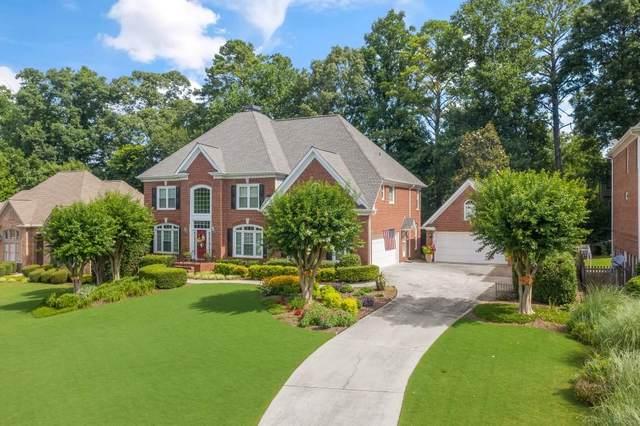 10610 Sugar Crest Avenue, Johns Creek, GA 30097 (MLS #6748662) :: North Atlanta Home Team