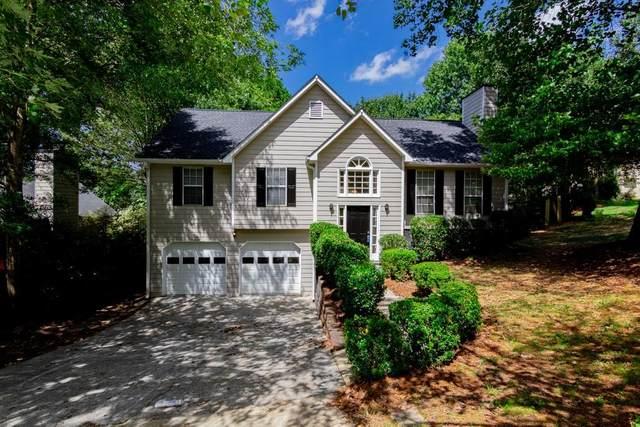 4933 Shallow Ridge Road NE, Kennesaw, GA 30144 (MLS #6748870) :: North Atlanta Home Team