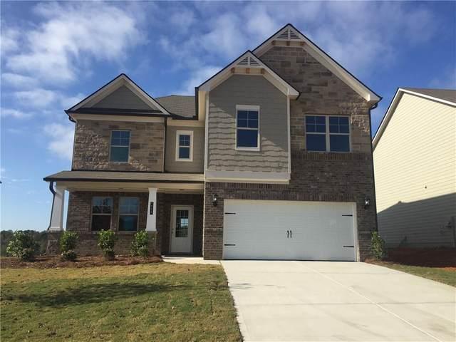 6917 Lancaster Crossing, Flowery Branch, GA 30542 (MLS #6749085) :: Tonda Booker Real Estate Sales
