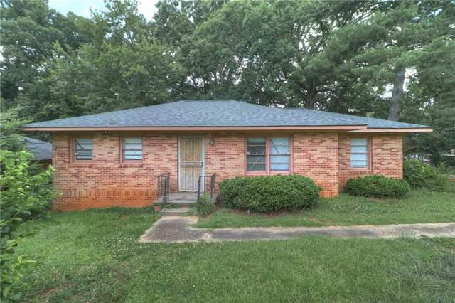 2045 Cherry Lane, Decatur, GA 30032 (MLS #6749087) :: North Atlanta Home Team