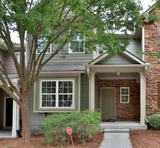 5144 Whiteoak Terrace SE, Smyrna, GA 30080 (MLS #6749192) :: BHGRE Metro Brokers