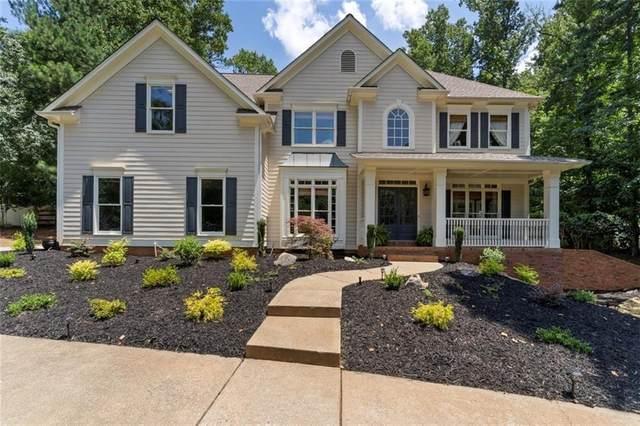 840 Dockbridge Way, Milton, GA 30004 (MLS #6749235) :: North Atlanta Home Team