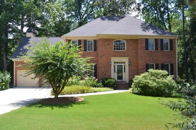 2916 Ashebrooke Drive NE, Marietta, GA 30068 (MLS #6749246) :: North Atlanta Home Team