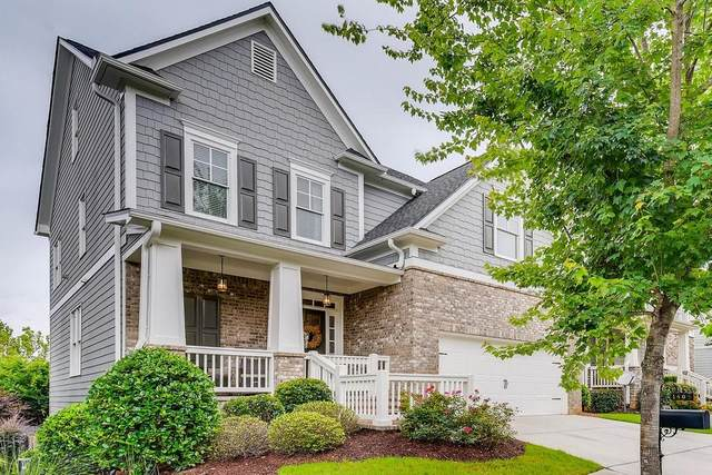 1405 Dupont Commons Circle NW, Atlanta, GA 30318 (MLS #6749325) :: The Zac Team @ RE/MAX Metro Atlanta