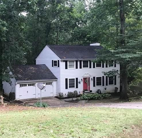1700 Ellenwood Drive NE, Roswell, GA 30075 (MLS #6749355) :: North Atlanta Home Team