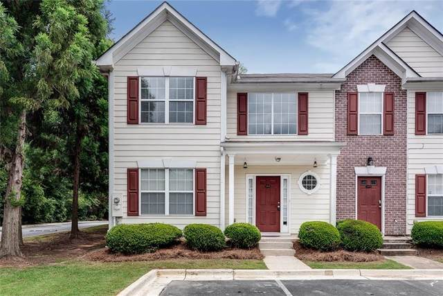 3212 Panthers Trace, Decatur, GA 30034 (MLS #6749444) :: North Atlanta Home Team