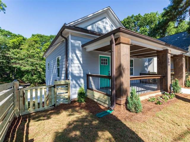 1569 SE Jonesboro Road, Atlanta, GA 30315 (MLS #6749524) :: The Butler/Swayne Team