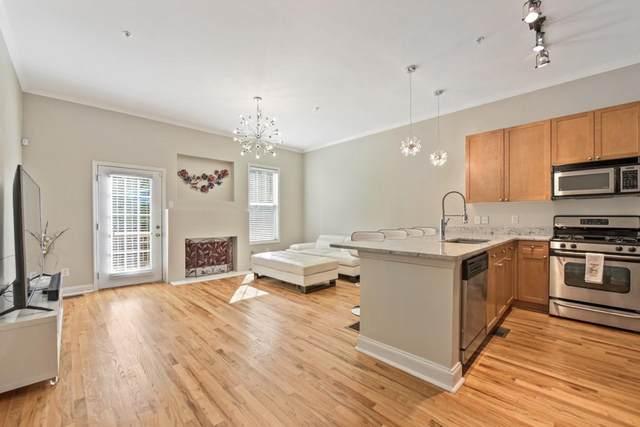 1965 Sterling Oaks Circle NE, Atlanta, GA 30319 (MLS #6749633) :: RE/MAX Paramount Properties