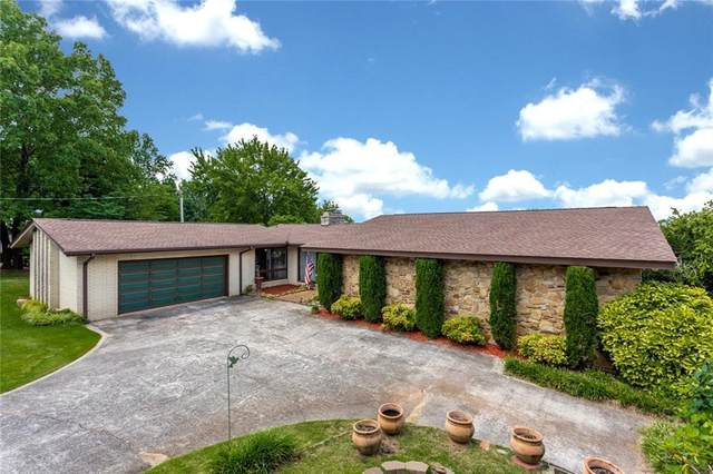 253 Hillcrest Heights, Cornelia, GA 30531 (MLS #6749792) :: North Atlanta Home Team