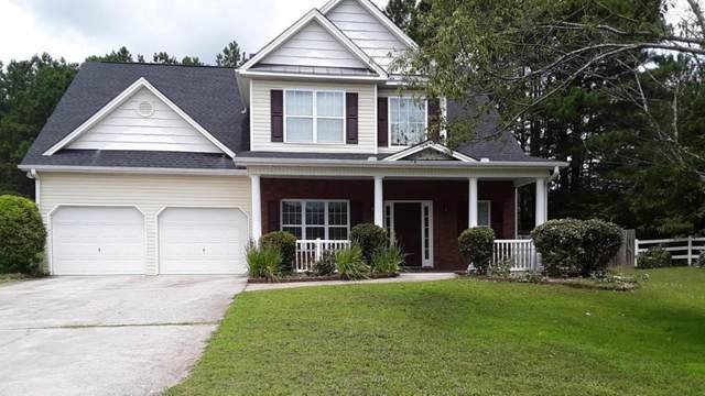 4181 Singletree Drive, Douglasville, GA 30135 (MLS #6749794) :: North Atlanta Home Team
