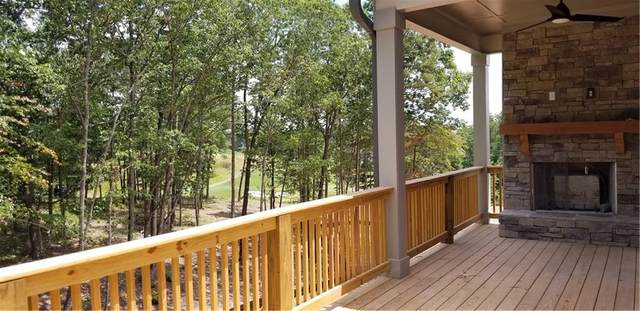431 Horizon Trail, Canton, GA 30114 (MLS #6749795) :: North Atlanta Home Team