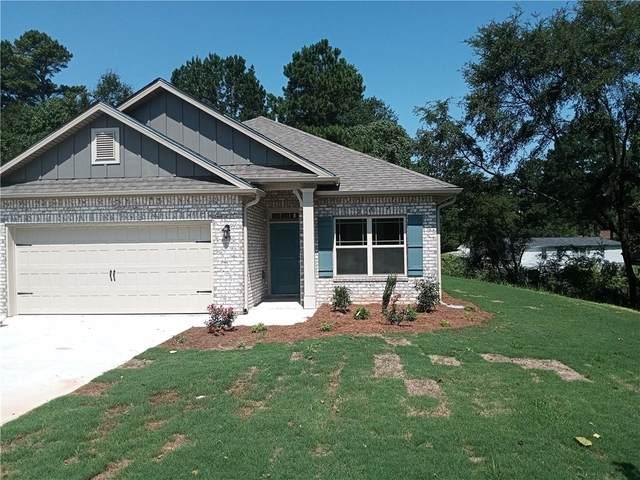 847 Hidden Hollow Circle, Commerce, GA 30529 (MLS #6749901) :: North Atlanta Home Team