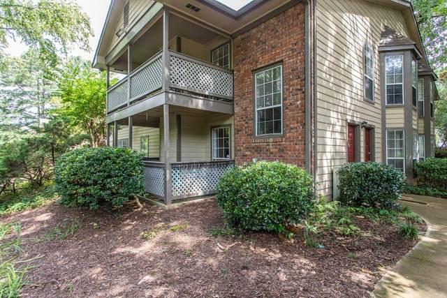 1336 Weatherstone Way NE, Atlanta, GA 30324 (MLS #6749988) :: Rock River Realty
