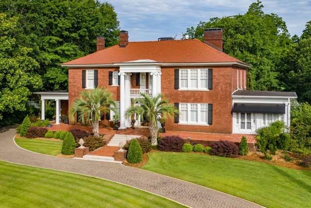 521 Thomaston Street, Barnesville, GA 30204 (MLS #6750090) :: North Atlanta Home Team