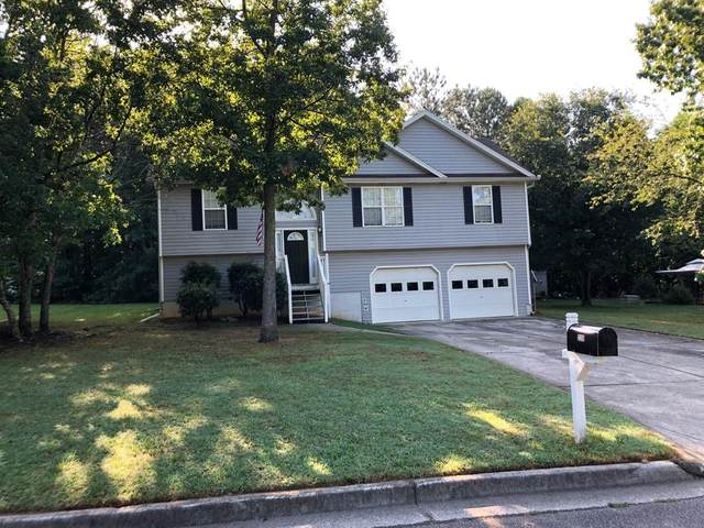 239 Orchard Drive, Temple, GA 30179 (MLS #6750092) :: KELLY+CO