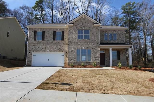 1841 Landon Lane (284), Braselton, GA 30517 (MLS #6750119) :: RE/MAX Prestige