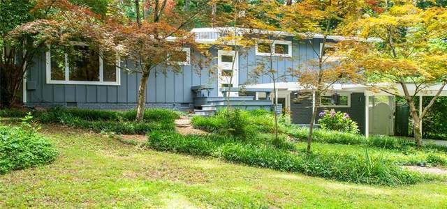 3565 Eaglerock Drive, Atlanta, GA 30340 (MLS #6750141) :: RE/MAX Paramount Properties