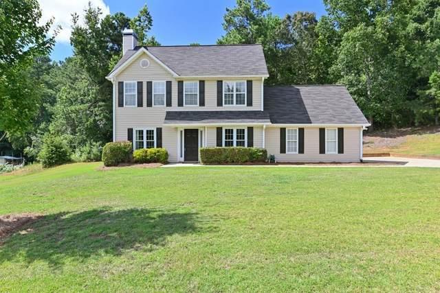 211 Richmond Hill Road, Monroe, GA 30655 (MLS #6750202) :: Team RRP | Keller Knapp, Inc.
