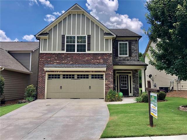 2161 Harvest Ridge Circle, Buford, GA 30519 (MLS #6750230) :: North Atlanta Home Team
