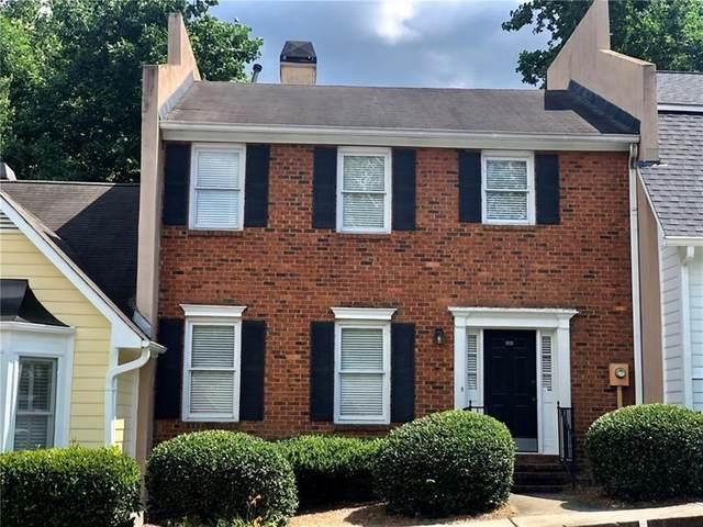 935 Lenox Hill Court NE, Atlanta, GA 30324 (MLS #6750282) :: The Heyl Group at Keller Williams