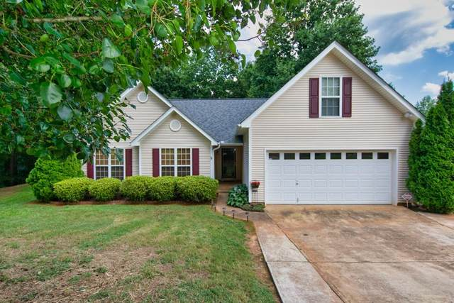 4087 River Elan Drive, Gainesville, GA 30507 (MLS #6750341) :: The Heyl Group at Keller Williams