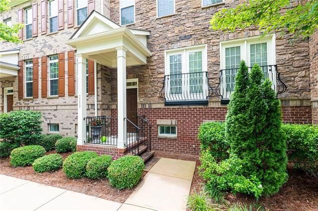 3288 Ferncliff Lane, Atlanta, GA 30324 (MLS #6750444) :: Good Living Real Estate