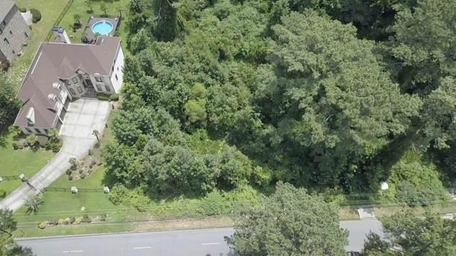 2040 Niskey Lake Road SW, Atlanta, GA 30331 (MLS #6750485) :: Charlie Ballard Real Estate