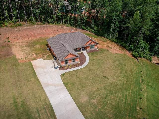168 Harlan Trace, Villa Rica, GA 30180 (MLS #6750504) :: North Atlanta Home Team