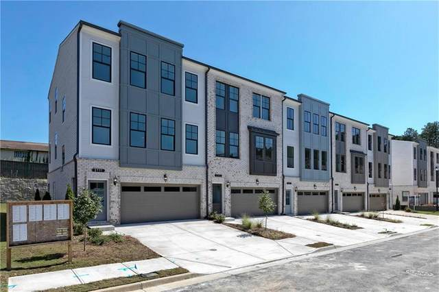 6127 Kelly Carlin Way, Norcross, GA 30071 (MLS #6750542) :: North Atlanta Home Team