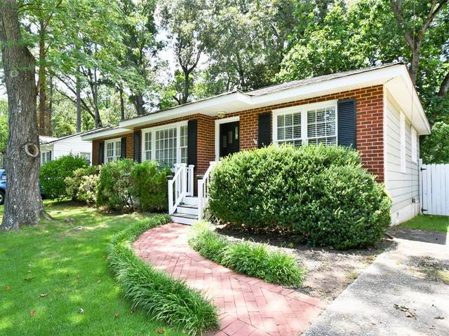 1696 Bristol Drive NE, Atlanta, GA 30329 (MLS #6750626) :: The Zac Team @ RE/MAX Metro Atlanta