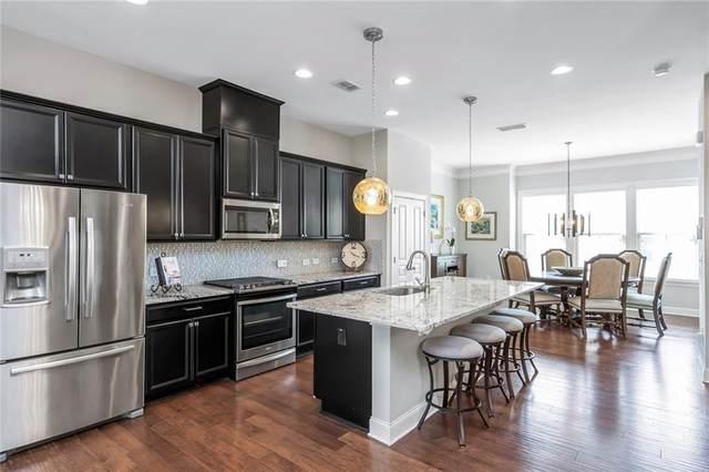 189 Bridlington Street, Sugar Hill, GA 30518 (MLS #6750645) :: North Atlanta Home Team