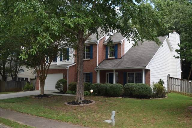 3312 Drawbridge Terrace, Duluth, GA 30096 (MLS #6750814) :: Rock River Realty